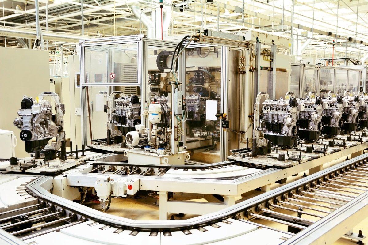 Industries Automotive