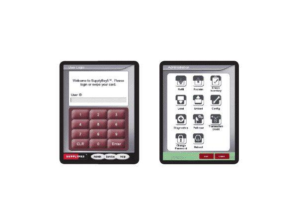 Magazii automate pentru scule supplybay