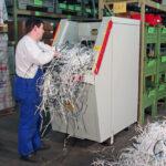 Compactoare de deseuri in role CDR 400 si CDR 400-3