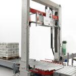 AVVR70 Maşină verticală automată de legat cu bandă