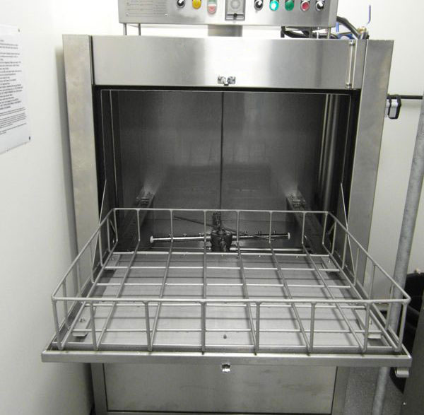 Panamatic industrial washing machine or equipment