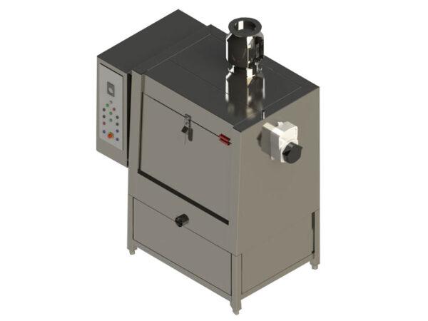 Panamatic industrial washing machine/ equipment
