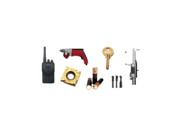 Automatic tool storage  Smartdrawer