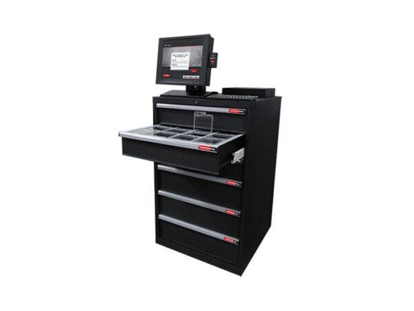 Industrial vending machine - SupplyScale