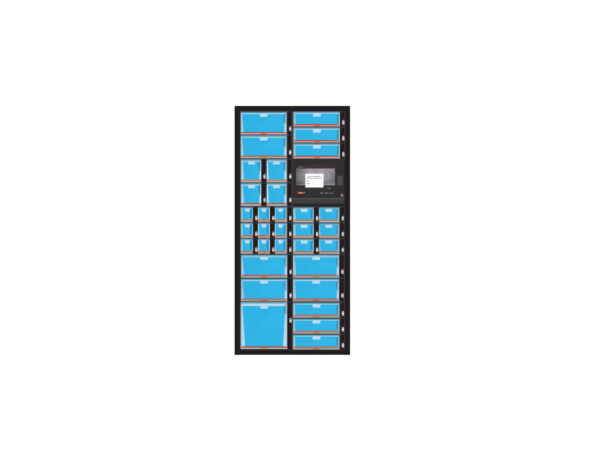 Industrial vending machine - SupplySystem