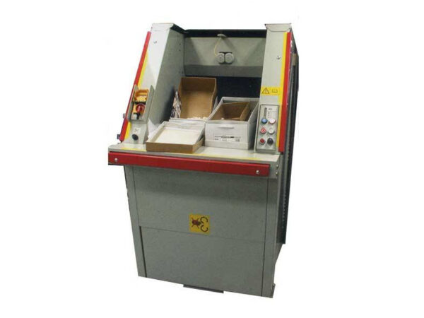 Waste roll compactor CDR-400