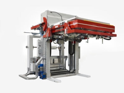 Thermo shrinking foil packing and wrapping machines