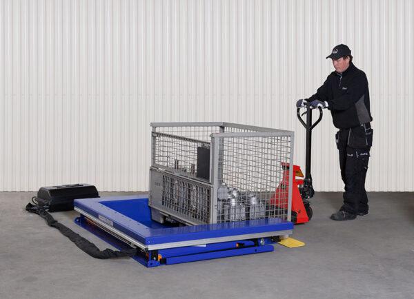 Armlift device LT 440U