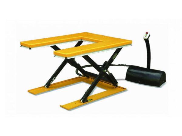 Electric lift table LT 280U