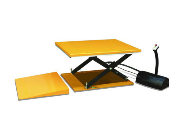 Electric lift table LT 326F