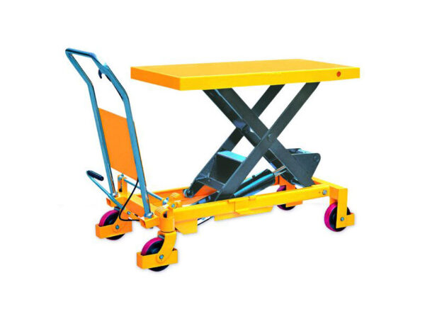 Lift table trolley 143