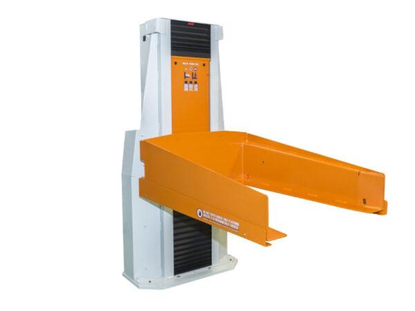 Pallet lifter 670 T
