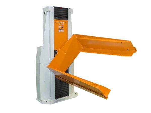 Pallet lifter 710 T
