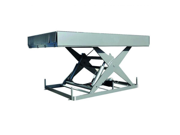 Pneumatic lifting table LT 2500
