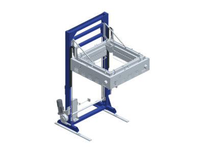 Automatic shrink packing machines