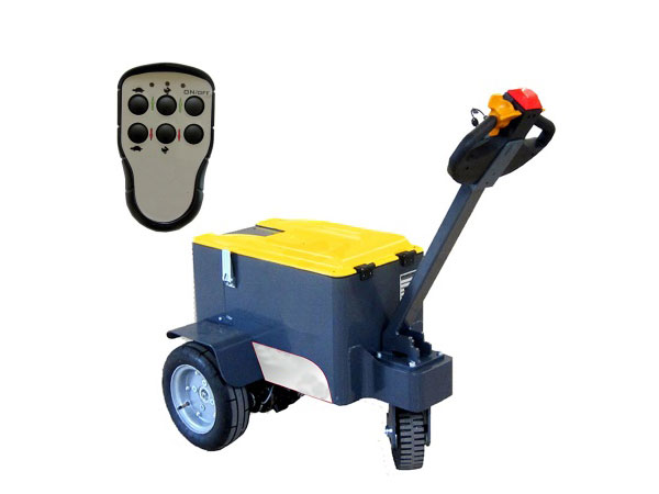Electric tow tug tractors LM 03 TOW
