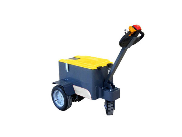 Electric tow tug tractors LM 04 TOW