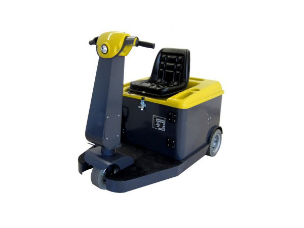 Electric tow tug tractors LM TOW 06