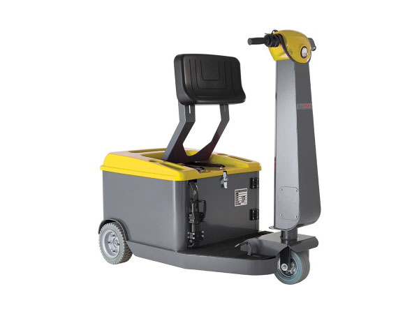 Electric tow tug tractors LM TOW 06S