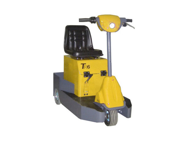 Electric tow tug tractors LM TOW 07