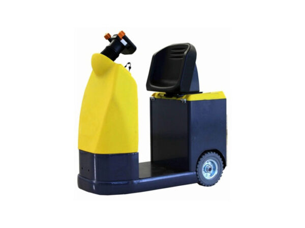 Electric tow tug tractors LM TOW SX