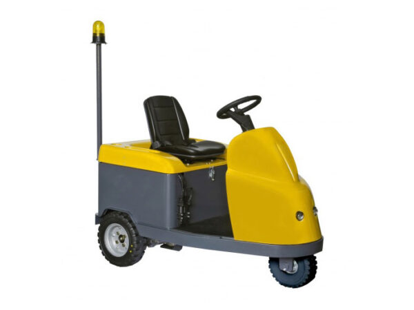Electric tow tug tractors TOW 05