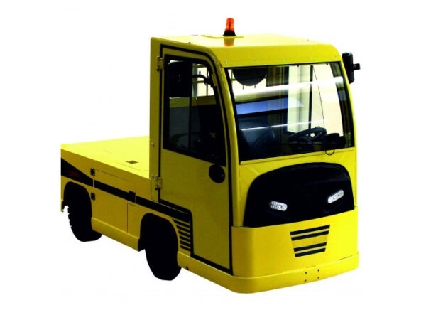 Electric tow tug tractors TOW TRUCK CAB