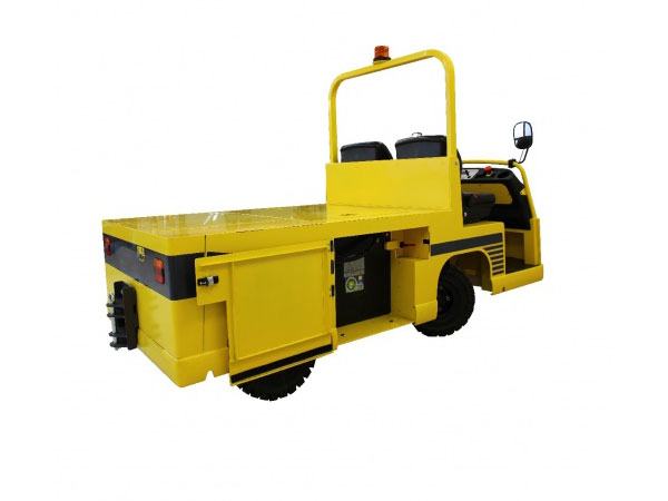 Electric tow tug tractors TOW TRUCK