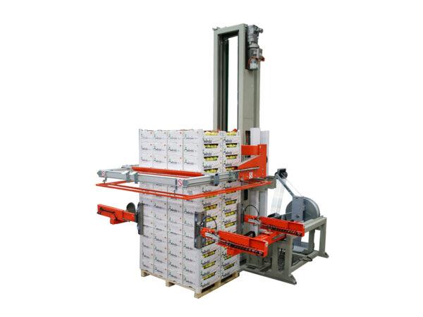 Horizontal strapping machine LM 011B