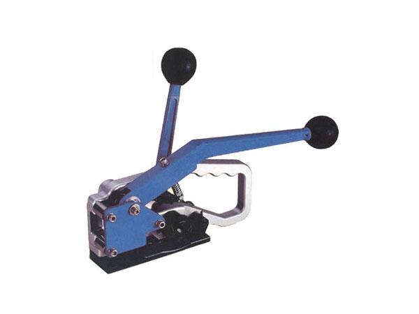 Maşină sau unealtă manuală de legat cu bandă PP şi PET LM20