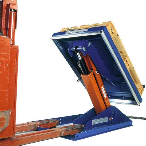 Dispozitiv de ridicare cu braț LT 300