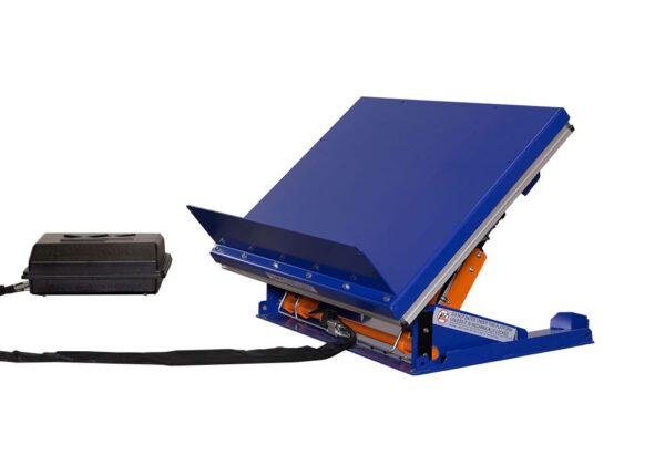 Dispozitiv de ridicare cu braț LT 320