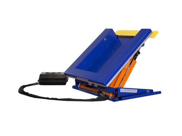 Dispozitiv de ridicare cu braț LT 390U