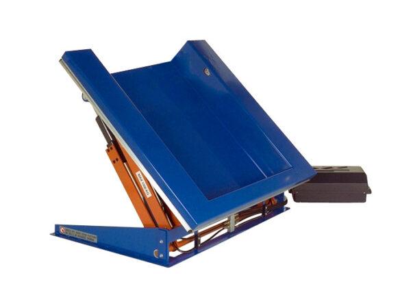 Dispozitiv de ridicare cu braț LT 410U