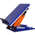 Dispozitiv de ridicare cu braț LT 430