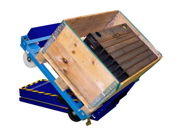Dispozitiv de ridicare cu un braț LT 315