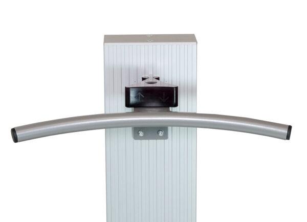 Elevator cu platformă pentru materiale BP 27-70