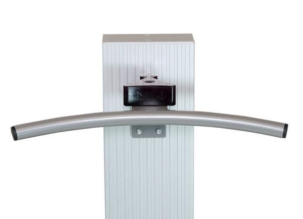 Elevator cu platformă pentru materiale BP 27-90