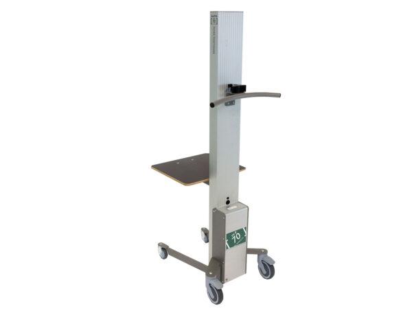 Elevator cu platformă pentru materiale BP 28-70