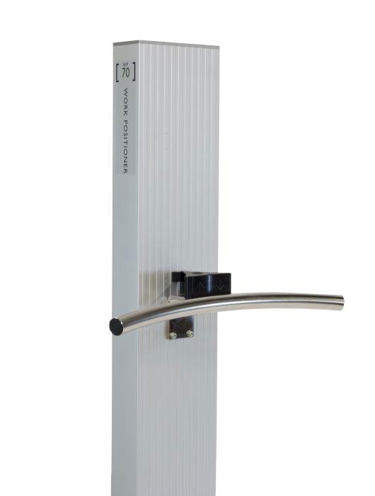 Elevator cu platformă pentru materiale BP 30