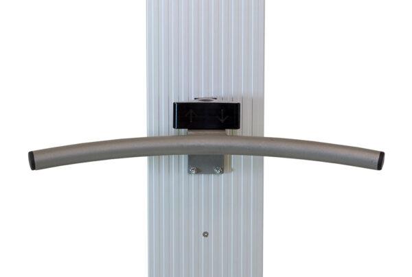 Elevator cu platformă pentru materiale BP 30-70