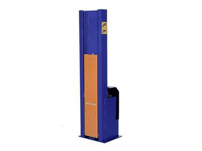 Elevator pentru paleți