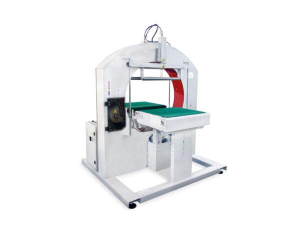 Horizontal Stretch Wrapping Automatic Machines 1200 LML