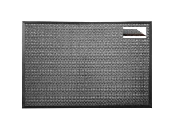 LMM Endless low profile bubbles mat