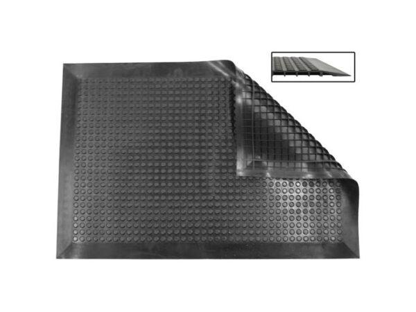 LMM Nitril low profile bubbles mat