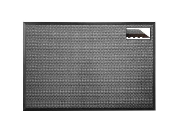 LMM Premium flat bubbles mat