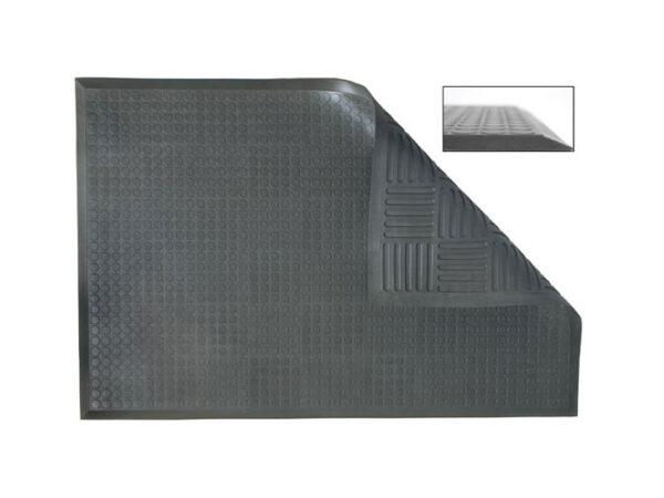 LMM Self extinguishing low profile bubble mat