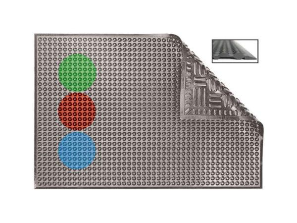 LMM hygienic bubbles mat