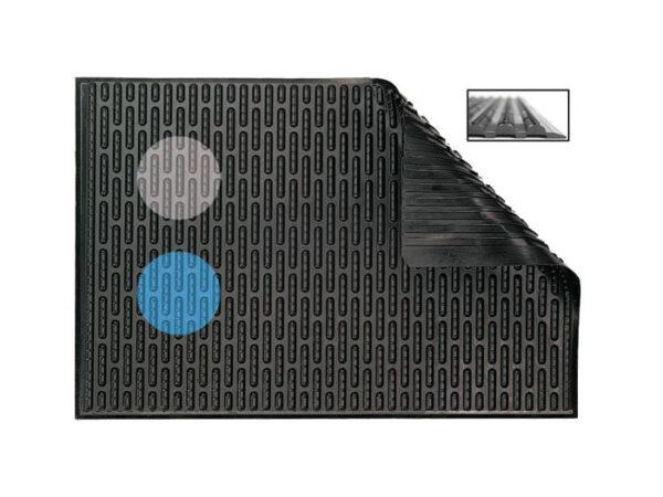 LMM metal and welding mat