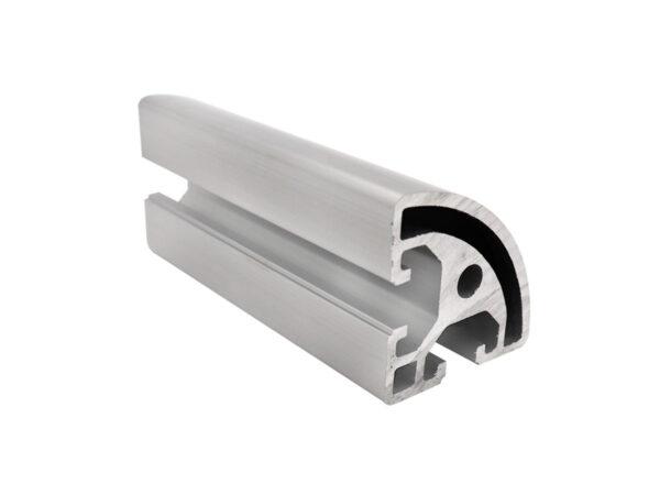 LM Soluții cu Profile Pătrate din Aluminiu